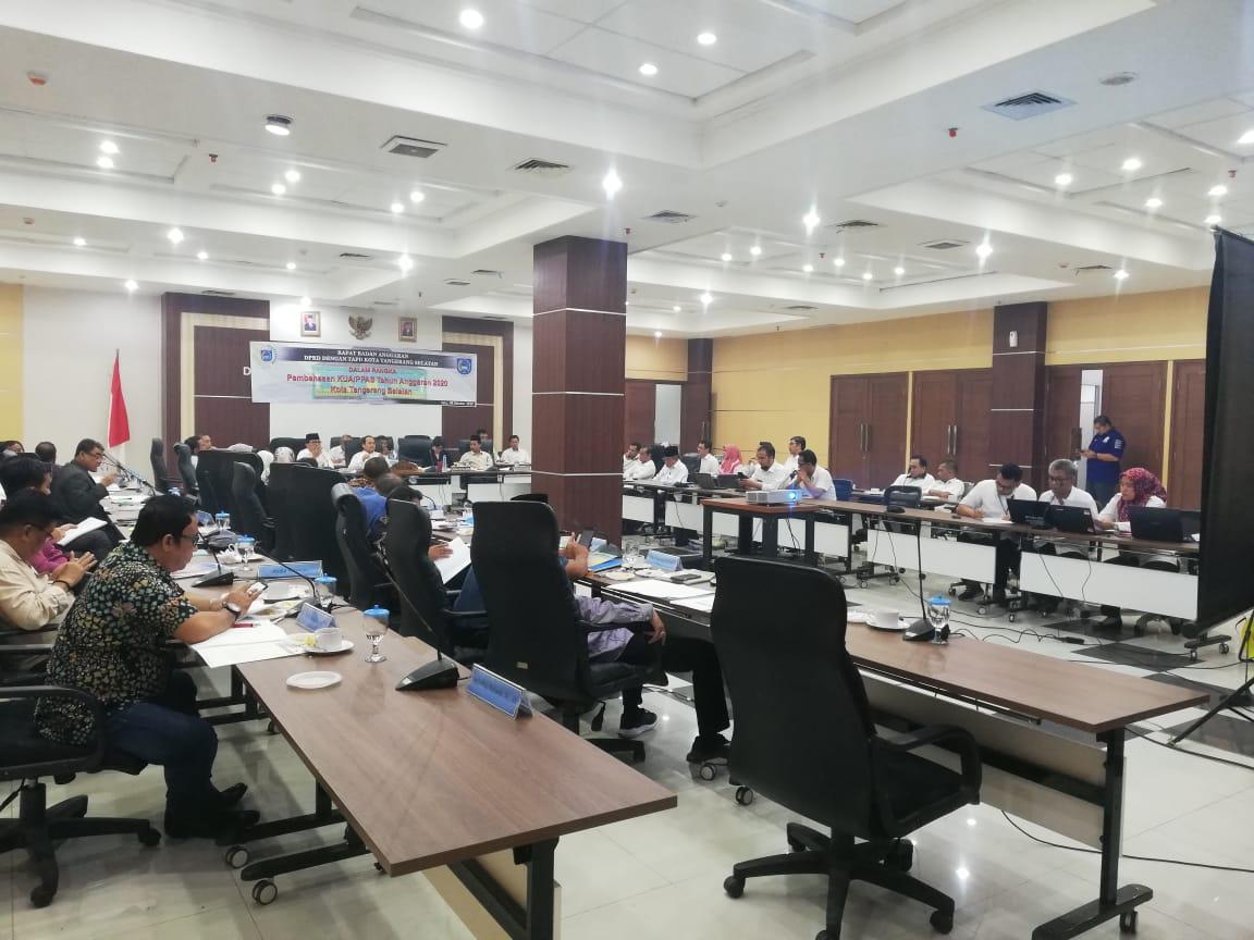 Rapat Badan Anggaran