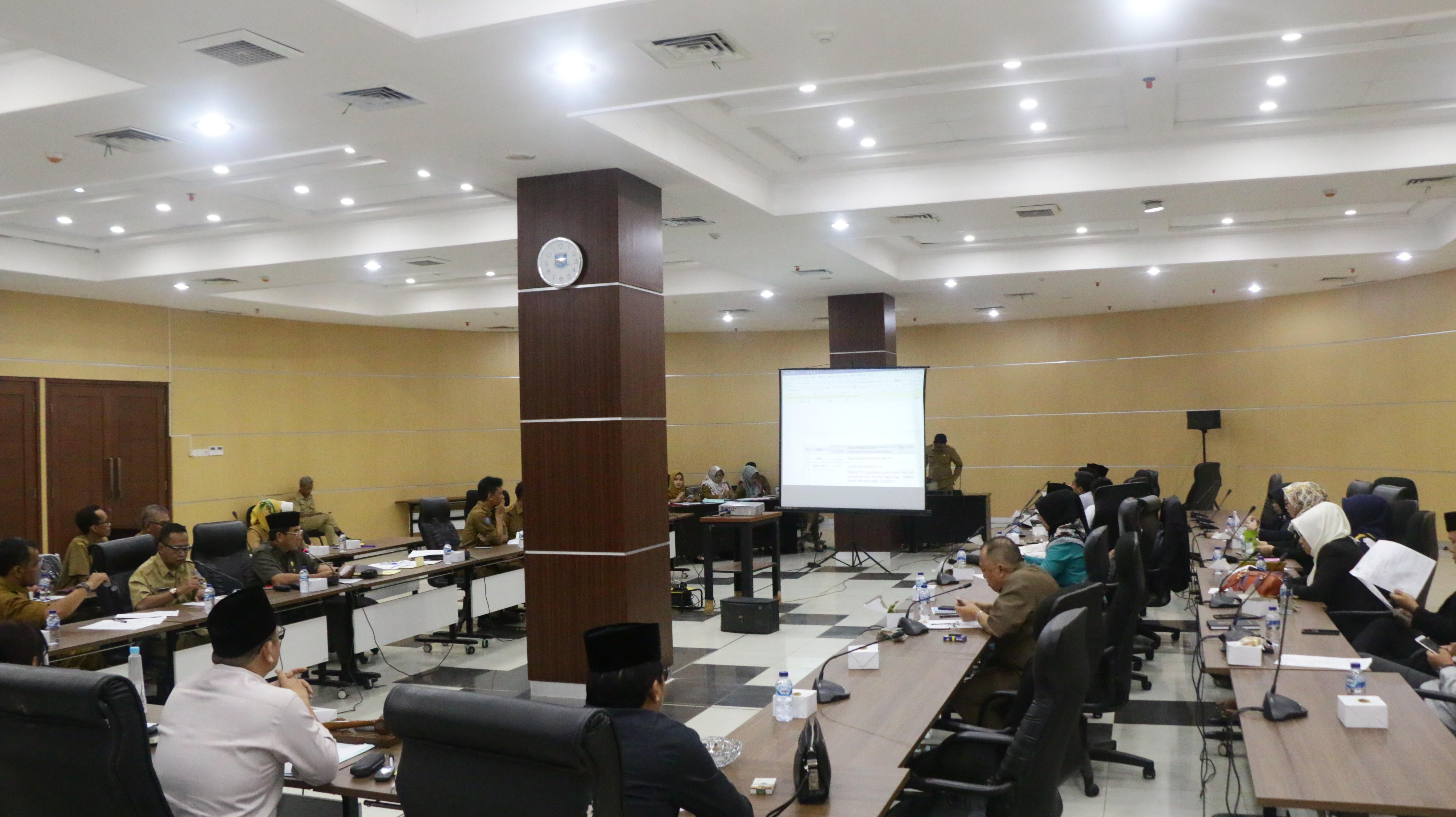 Rapat Badan Musyawarah
